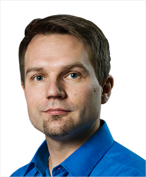 Matti Holstila