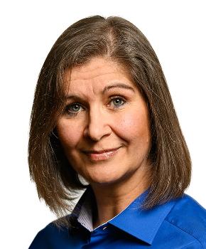 Sari Korsström