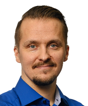Timo Ojasto
