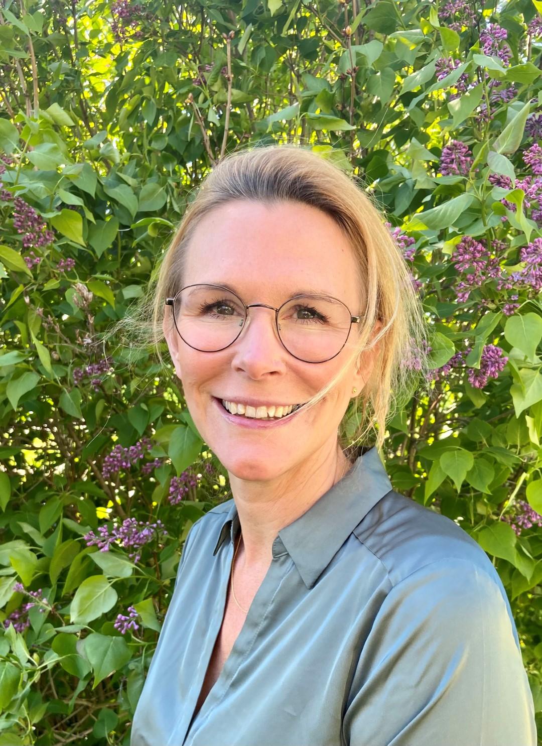 Katja Skånér